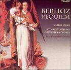 Berlioz: Requiem (CD, Sep-2004, Telarc Distribution)