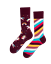 Many-Mornings-lustige-Struempfe-zwei-verschiedene-unterschiedliche-Socken-Sneaker