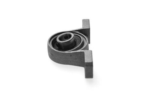 Miniatur Stehlager für Ø 8mm WelleKugellager Pendellager Gehäuselager