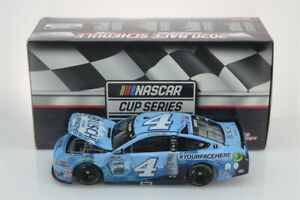 KEVIN-HARVICK-4-2020-BUSCH-LIGHT-DARLINGTON-RACED-WIN-1-24-SCALE-NEW-FREE-SHIP