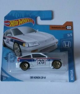 039-88-Honda-CR-X-Hot-Wheels-2020-Case-E-Honda-5-5-Mattel