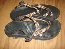 640af1394393f9 Fishpond Chaco Flip Flops Size 10 Watermark Closeout for sale online ...