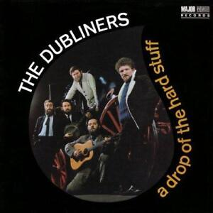 The-Dubliners-A-Drop-Of-The-Hard-Stuff-NEW-CD