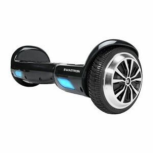 Refurbished-Swagtron-T881-Lithium-Free-UL2272-Hoverboard-Balance-Dual-250W-Motor