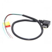 Audio Video Micro USB AV Out Cable FPV pour SJCAM M20 SJ9000 SJ8000 SJ7000