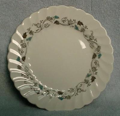 JOHNSON Brothers china KENSINGTON pattern BREAD Plate
