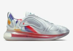Details about NEW MENS NIKE AIR MAX 720 SNEAKERS AO2924 011 SIZE 8,10