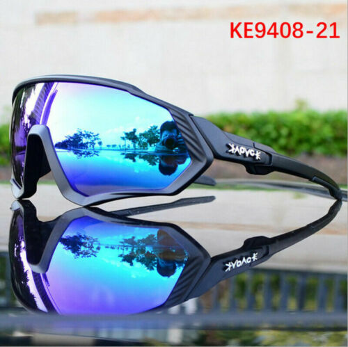 Free 5Lens KAPVOE Sunglasses Men /& Women/'s Polarized UV400 Sports Sunglasses