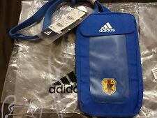 Japan national team bag/luggage/pouch, football/soccer, JFA (new) adidas, 2006