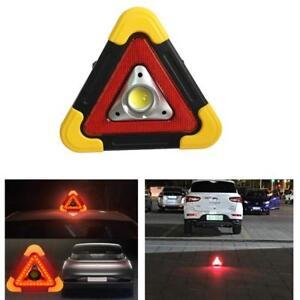 Triangolo-Auto-Segnale-di-Avvertimento-LUCE-Emergenza-Proiettore-Riflettore-LED