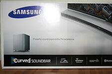 Samsung Curved Soundbar HW-H 7501, 320W, 8.1Surroundsound
