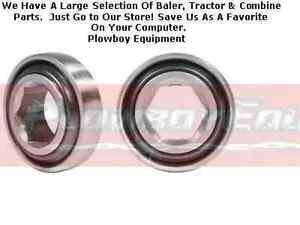 Details about AE40895 Mower Roll Bearing for JOHN DEERE Baler 330 456 457  556 557 567 568 830+