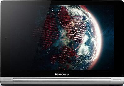2x DisplaySchutzfolie Lenovo Yoga Tablet 10 Schutzfolie matt Antiglare
