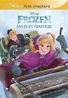 Frozen: Anna's Icy Adventure by Elise Allen (Hardback, 2013)