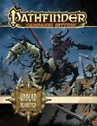 Pathfinder Campaign Setting: Undead Revisited by Paizo Staff (Paperback, 2011)