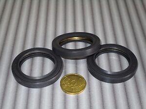 Wellendichtring-Wedi-32-x-45-x-7-mm-SL-NBR-Simmerring-Wellendichtung