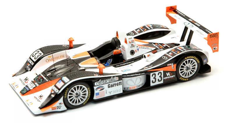 Lola B 05 40 aer  33 Le Mans 2006 1 43 MODEL s0243 SPARK MODEL