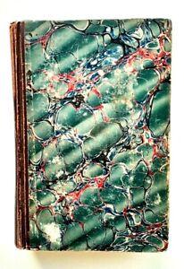 G.T. Smollett: Peregrine Pickle. 1 & 2 BD. tedesca prima edizione! 1827 Magdeburg
