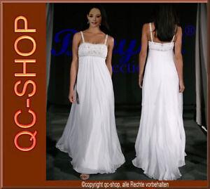 40 Bs004w SorgfäLtige Berechnung Und Strikte Budgetierung Brautkleider Brautkleid Hochzeitskleid Kleid Für Braut Weiß Babycat Collection Gr