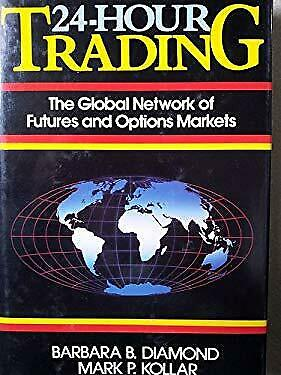 Trade international shares and options