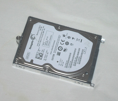 HP ProBook 6550B 160GB Hard Drive with Caddy, 7 Pro 64 & Drivers  Preinstalled 90125971279 | eBay