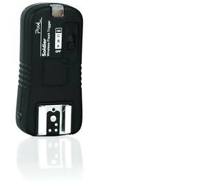 Pixel TF-371Soldier Reciever Wireless Flash Grouping Trigger F Canon MAKE OFFER