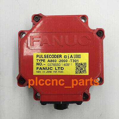 Used GE FANUC A860-2020-T301 A8602020T301 PULSE CODER