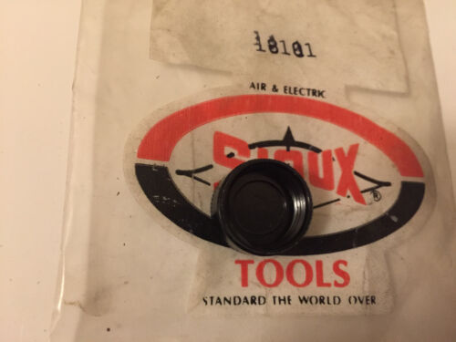 1712 DRIVERS SIOUX 18101 CAPS FOR BRUSH HOLDERS  1710