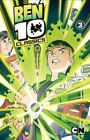 Ben 10 Classics: Blast from the Past: Volume 3 by Jake Black, Arie Kaplan, Amy Wolfram, Matt Wayne, Merrill Hagan, Robbie Busch, Jason Hall (Paperback, 2014)