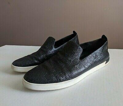 NIB Vince Acker Slip-On Sneaker 8-10 $225