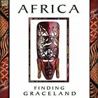 Africa: Finding Graceland by Various Artists (CD, Jul-2016, Arc Music)