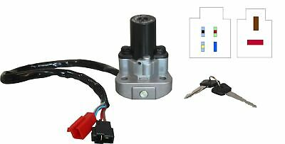 Hi-Level Ignition Switch 2 Wires 738072 Yamaha YH 50 WHY 1999-2004
