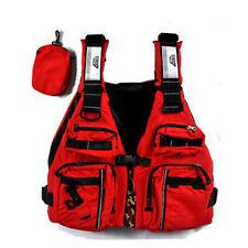 Fashion Flotation Adult Buoyancy Aid Sailing Kayak Canoeing Life Jacket Design
