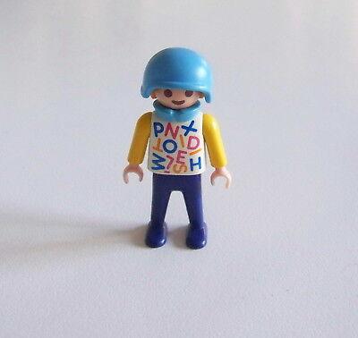 chapeaux Playmobil ref 368