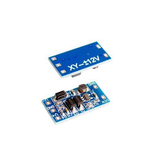 2PCS DC 5V TO ± 12V Mini DC converter board Power module NEW CK