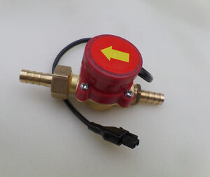 Water Sensor And Meter Protection Switch For Co2 Laser