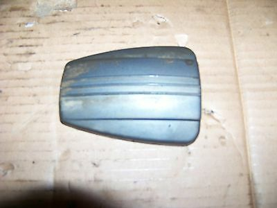 /'94 MIDSECTION LEG LOWER MOTOR MOUNT COVER MERCURY//MARINER 40,45,50,55,60 HP
