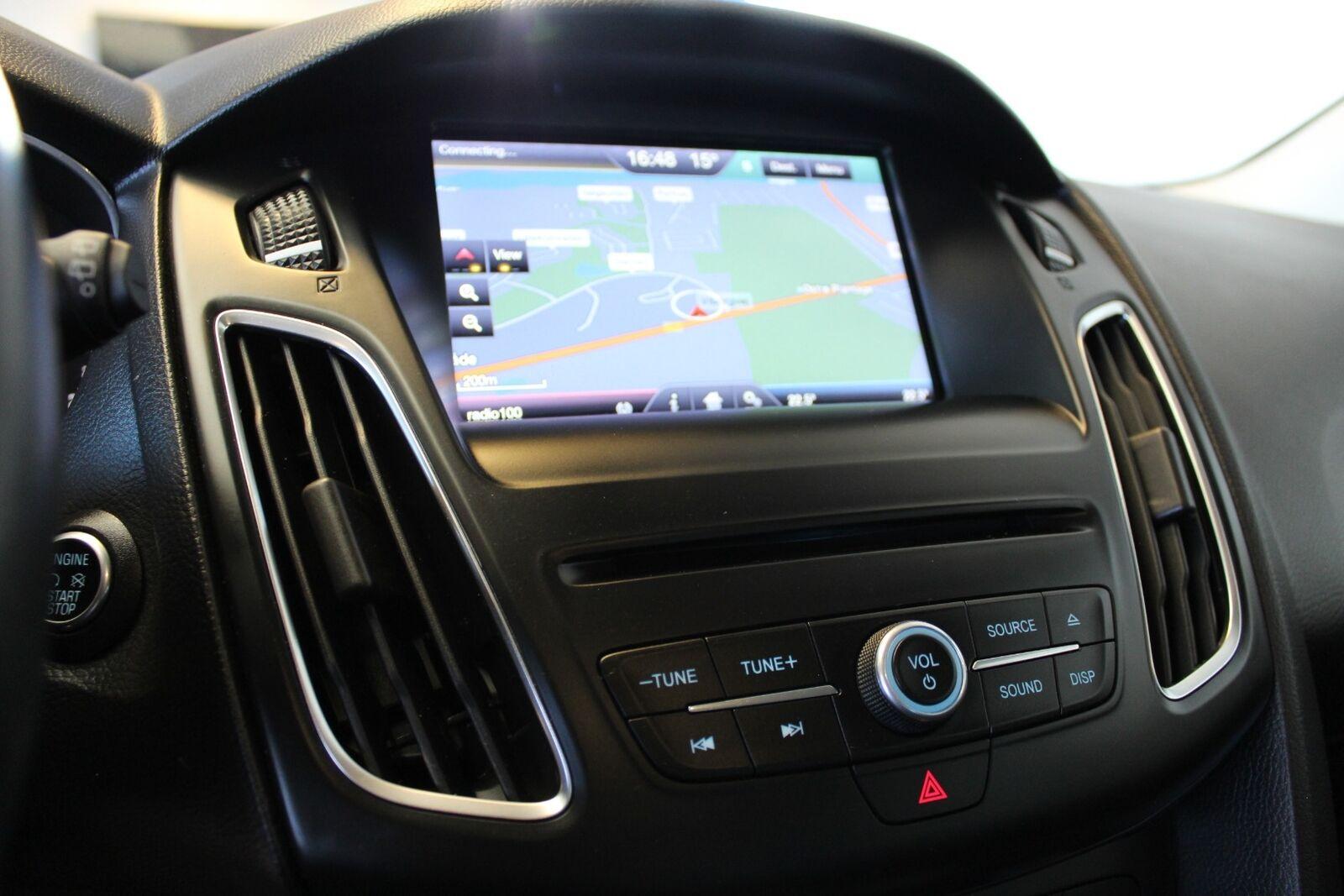 Ford Focus 1,5 TDCi 120 Titanium stc. aut. - billede 10