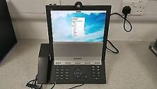 Cisco Tandberg TTC7-16 E20, 10.6inch LCD Grade A+ Video Conference Phone
