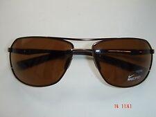 Nike AVID III Sunglasses Walnut / Brown Lens EVO591 203