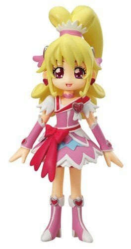 BANDAI Doki Doki  Pretty Cure Cure Doll  cure Heart NEW from Japan