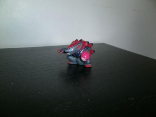 Figurine POKEMON Figure ZOROARK Hauteur= 3,3cm Officielle de marque Bandai