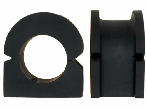 Front To Frame Sway Bar Bushing Kit Q872DT for Suburban 1500 Silverado Avalanche