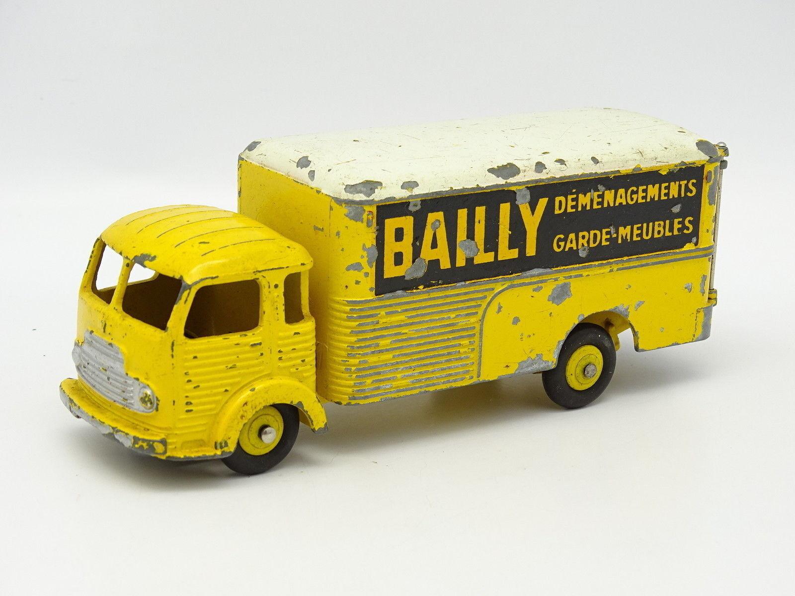 Dinky giocattoli Francia Sb 1 43 - Simca autogo Bailly