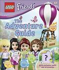 Lego Friends the Adventure Guide (2015, Gebundene Ausgabe)