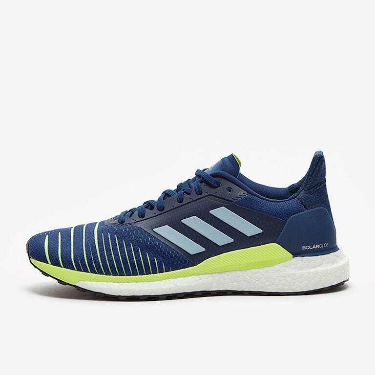 Adidas Solar Glide Zapatillas Running Hombre Ru 12Us 12.5 Eur 47.1 3 Ref. 3937