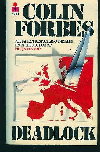 Deadlock by Forbes, Colin 0330303112 The Cheap Fast Free Post