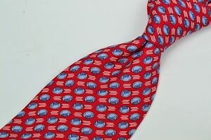 Vineyard-Vines-Neat-Cherry-and-Aegean-Tossed-Football-BOA-Silk-Tie