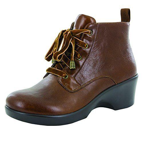 Alegria Womens Womens Womens Eliza  Boot 38 (US 8-) Regular- Select SZ color. 12b181