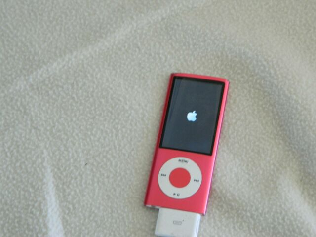 Apple ipod nano 5th generation black (16 gb) for sale online | ebay.